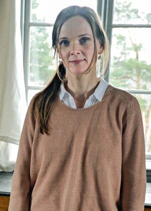 Lisa Björkström