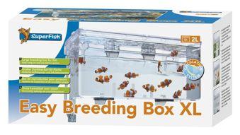 Easy Breeding Box XL 2 Liter - Easy Breeding Box XL 2 Liter