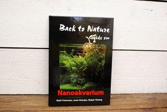 Nanoakvarium - Nanoakvarium