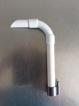 Komplett kit för tyst filter - 16 mm Nanorör, 20 cm högt, komplett