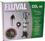 Fluval Co2-kit 88g, komplett