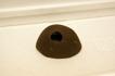Igloos - Igloo med toppingång, 4,5 x 9 cm, brun