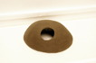 Igloos - Igloo med toppingång, 5 x 14 cm, brun
