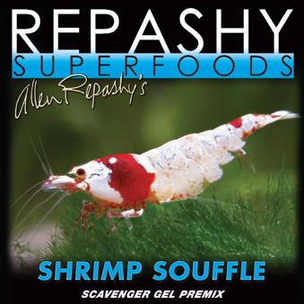 Repashy Shrimp Souffle - Repashy Shrimp Souffle 170 g