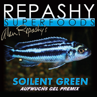 Repashy Soilent Green - Repashy Soilent Green 85 g