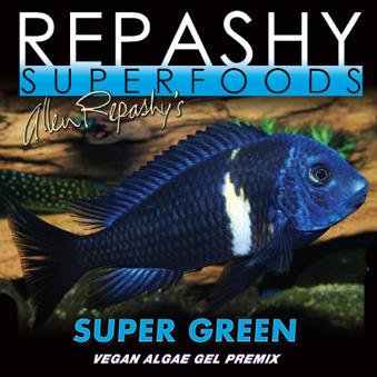 Repashy Super Green - Repashy Super Green 85 g