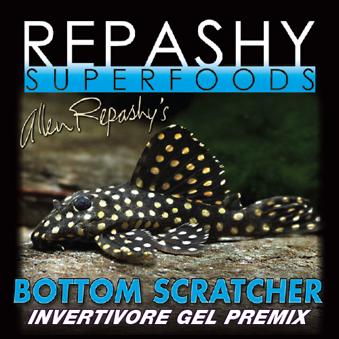 Repashy Bottom Scratcher - Repashy Bottom Scratcher 85 g