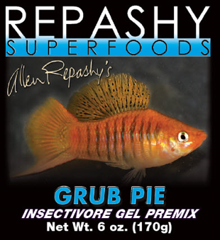 Repashy Grub Pie - Repashy Grub Pie 85 g
