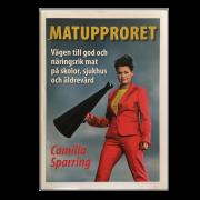Matupproret - Camilla Sparring