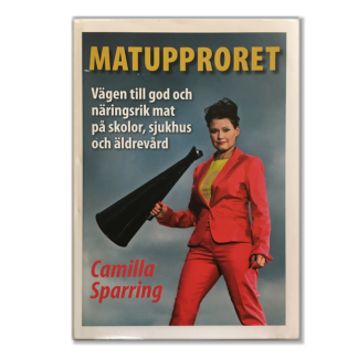 Matupproret - Camilla Sparring - Matupproret - Camilla Sparring