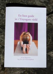 YINYOGAGUIDE - Yinyogaguide