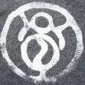 Kökshandduk i 100% tvättat LIN - Kökshandduk, grafitgrå, ModerJord