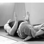 Yoga workshop okt intro Matsyasana saras-foto.se