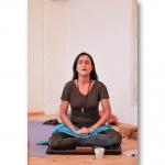 yoga workshop lärare mantran