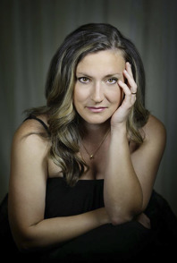 Francisca Skoogh, en av Sveriges främsta konsertpianister.