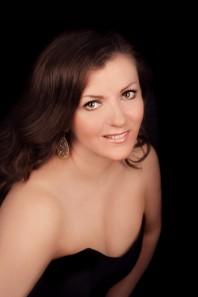 Maria Matyazova, sopran.