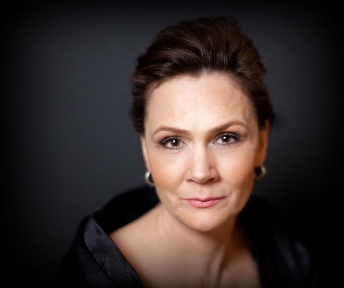 Pers Anna Larsson är en av världens främsta alt-sångerskor (Foto: Anna Thorbjörnsson)