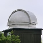 Privat observatorium.