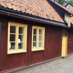 Visbys äldsta hus!