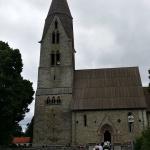 Öja kyrka.