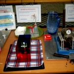 En studie av ångmaskin och dess användning!