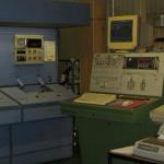 ..och maskinerierna har  bytts ut efterhand...