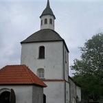 Landa kyrka är ett utflyktsmål!
