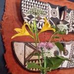 .... och förtjänade en blomma!