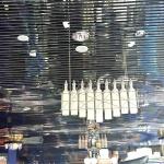 Glaskonst i stora mått präglar ...