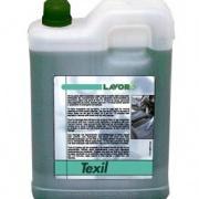 Rengöringsmedel för textil/mattvätt