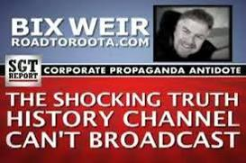 Bix Weir on SGT report