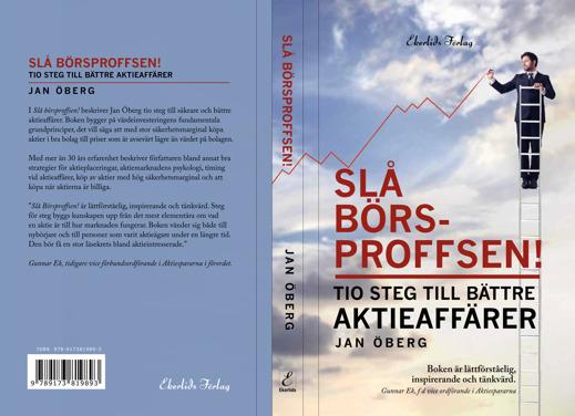 Slå börsproffsen!   ISBN  978-917381989-3     Klicka på bilden om du vill läsa mer.