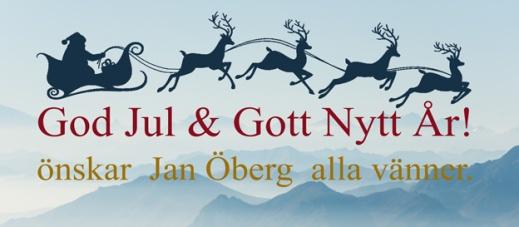 God Jul !