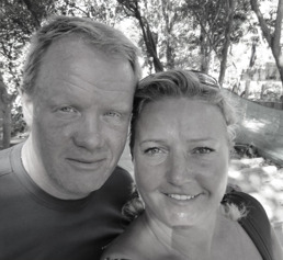 Peter & Monika  Ståhl