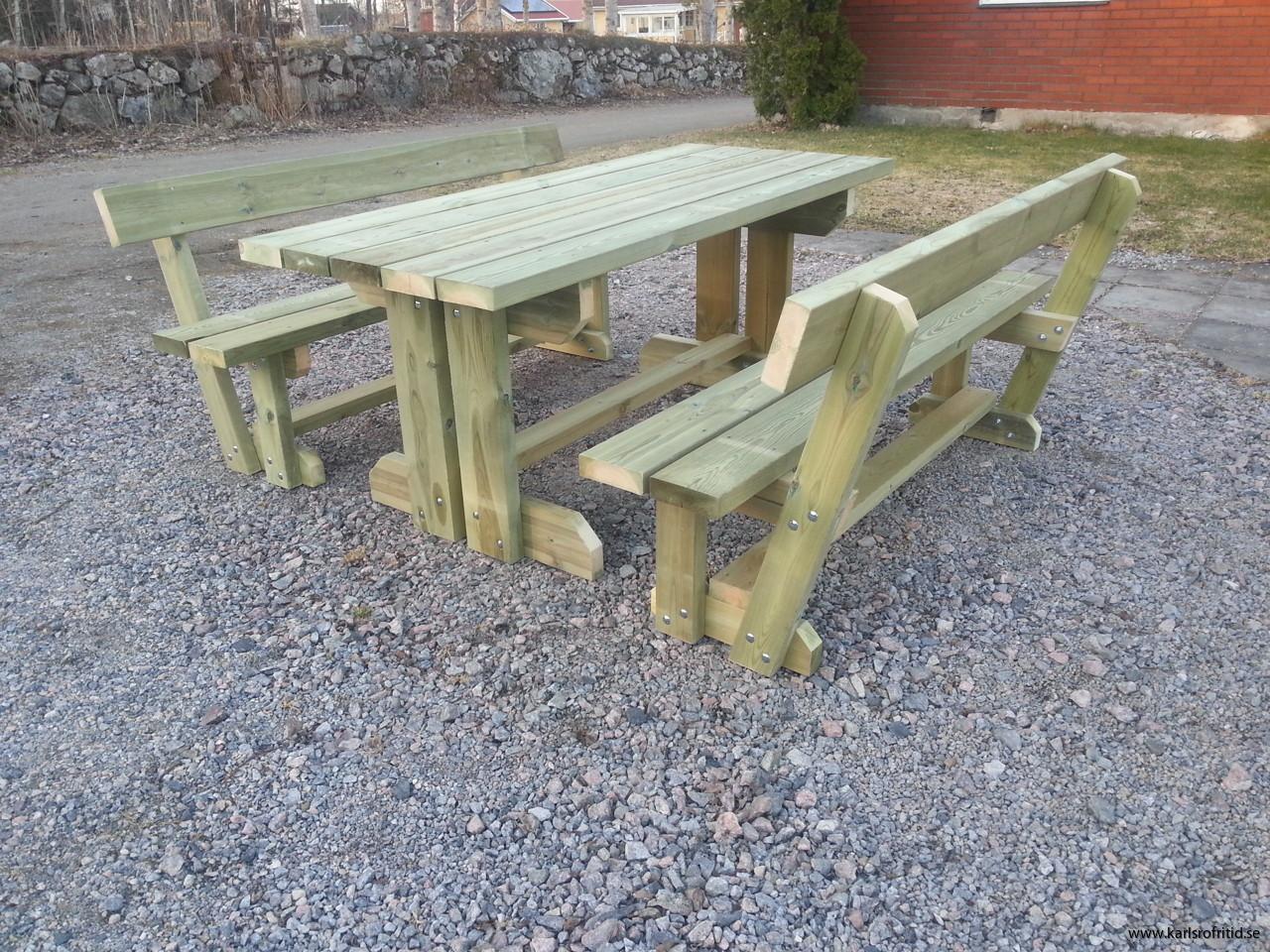 Omtyckta Möbler och Rastbord | fritidochfordon AJ-56