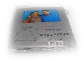 Regnponcho - Regnponcho