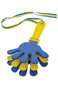 Handklappa - Handklappra
