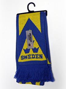 Sverige halsduk - Sverigehalsduk