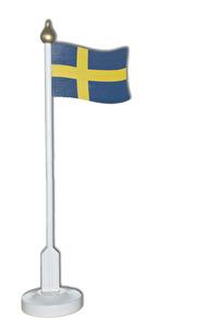 Bordsflagga -