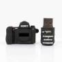USB-minne Sony kamera 8GB