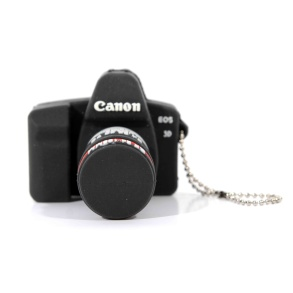 USB-minne Canon kamera 8GB - Canon USB 8GB
