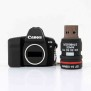 USB-minne Canon kamera 8GB