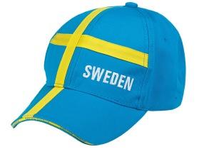 Sverigekeps -