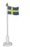 Bordsflagga