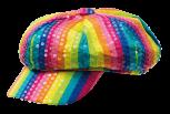 Cap Rainbow