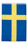 Svensk flagga 60x90cm