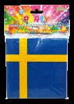 Sverige servetter 20-p