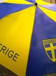 Sverigeparaply