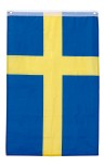 Sverige flagga 90x150cm