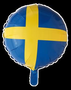 Folieballong sverige -